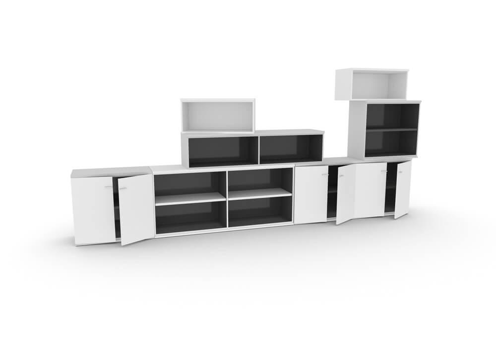 modular b