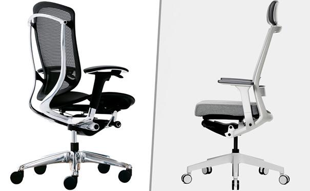 cadeiras escritório ergonómicas