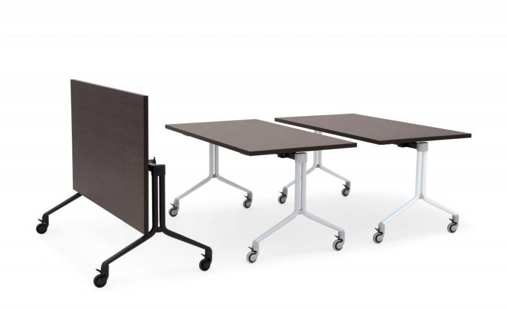 mobiliário - mesa rebativel