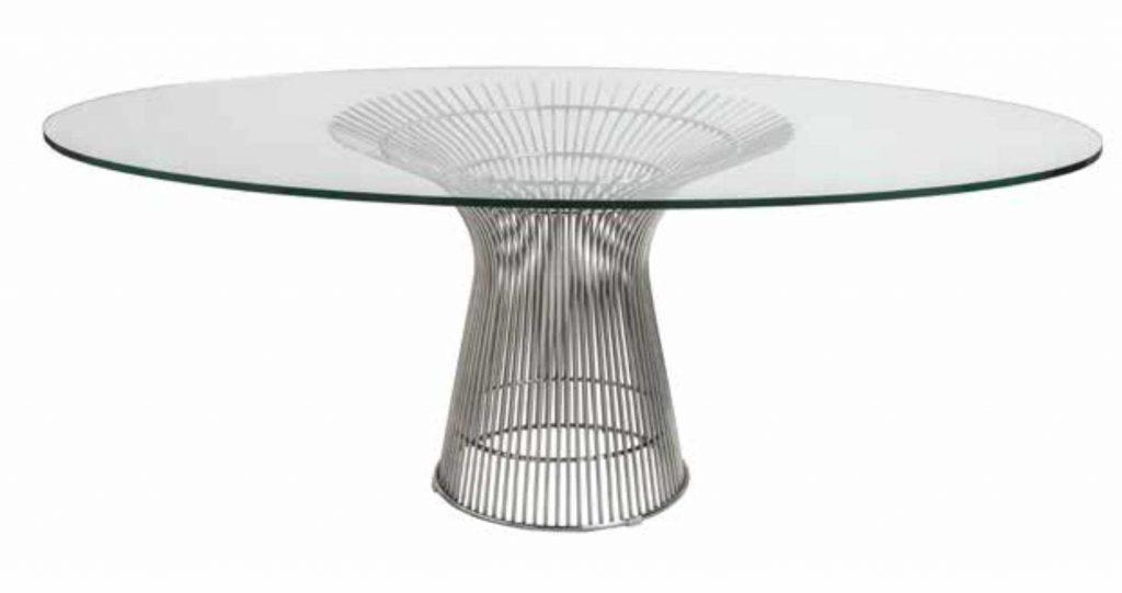 tavolo tondino