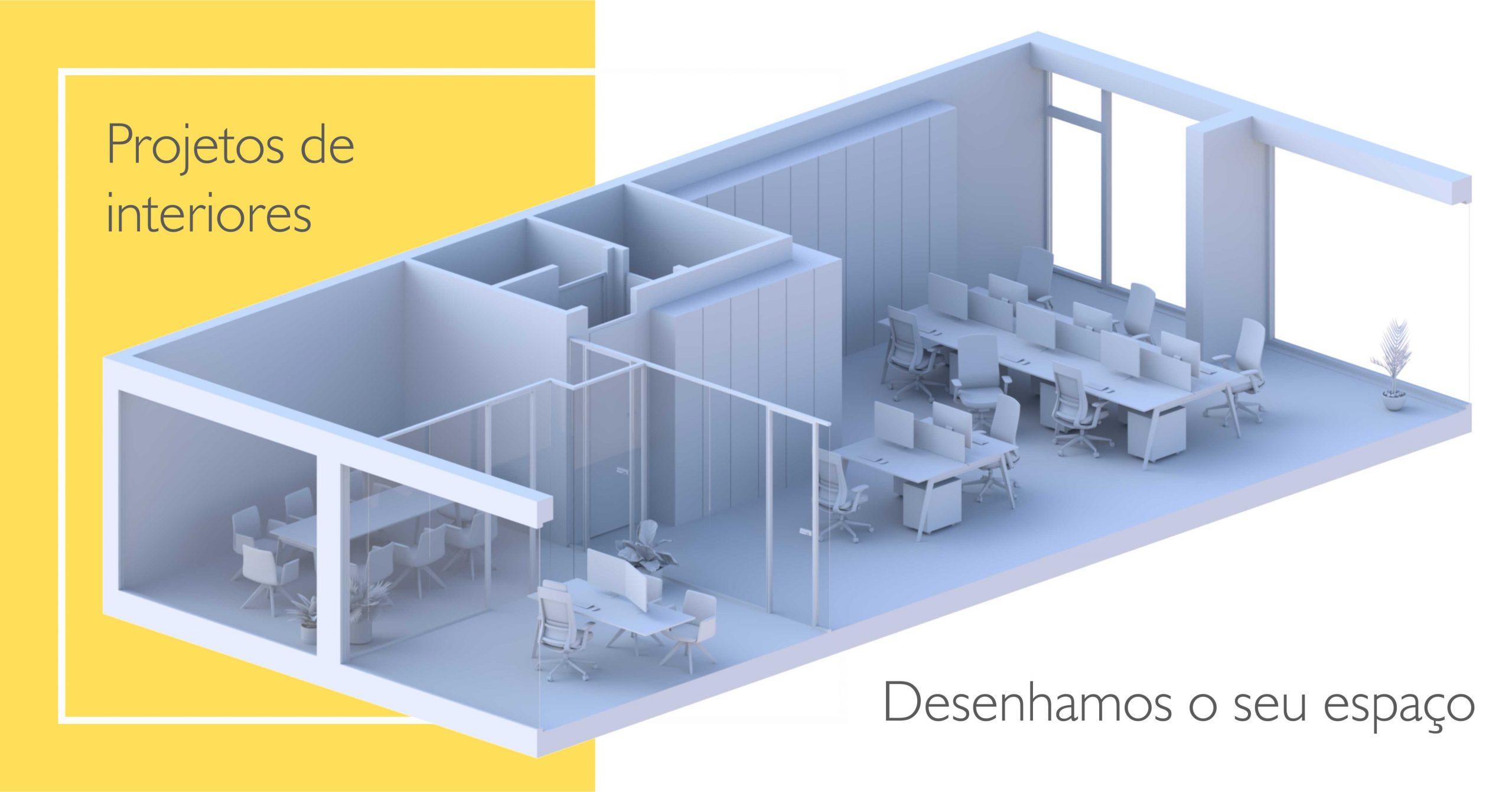 projetamos o seu espaço